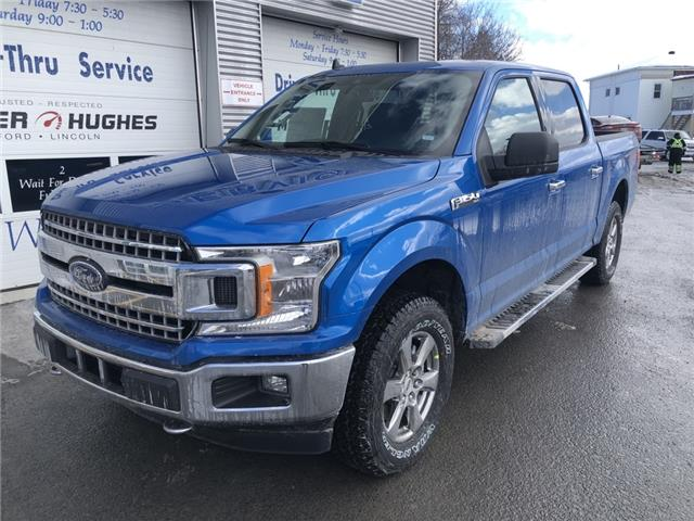 2020 Ford F-150 XLT (Stk: 20099) in Cornwall - Image 1 of 11