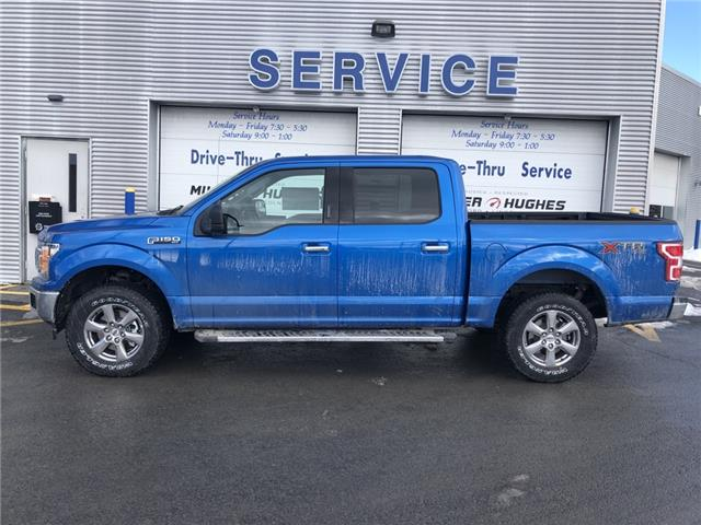 2020 Ford F-150 XLT (Stk: 20099) in Cornwall - Image 2 of 11