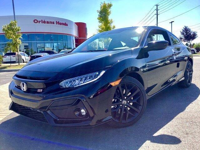 2020 Honda Civic Si Base (Stk: 200007) in Orléans - Image 1 of 22