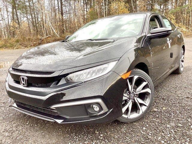 2020 Honda Civic Touring (Stk: 200090) in Orléans - Image 1 of 22