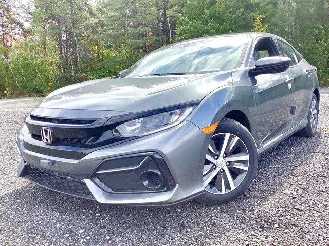 2020 Honda Civic LX (Stk: 200011) in Orléans - Image 1 of 21