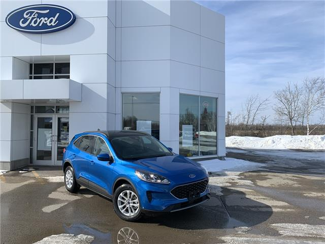 2020 Ford Escape SE (Stk: 2078) in Smiths Falls - Image 1 of 1