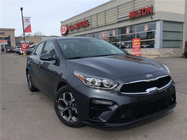 2020 Kia Forte EX (Stk: 215087) in Milton - Image 1 of 21
