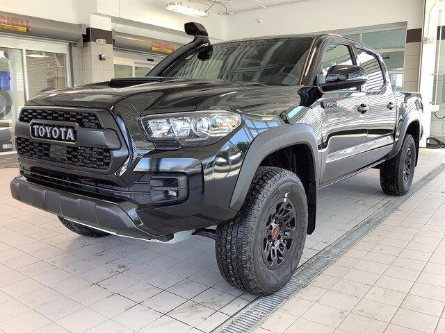 2019 Toyota Tacoma TRD Off Road (Stk: 21484) in Kingston - Image 1 of 28