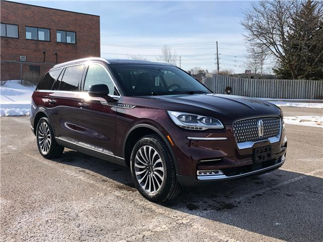 2020 Lincoln Aviator Reserve (Stk: 26748) in Newmarket - Image 1 of 11