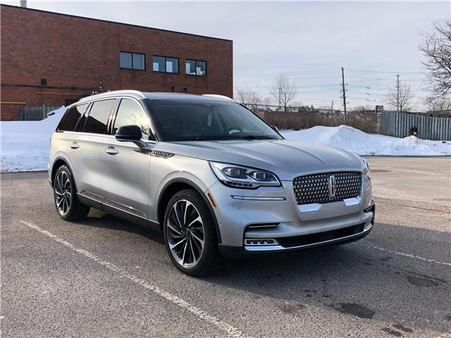 2020 Lincoln Aviator Reserve (Stk: 25970) in Newmarket - Image 1 of 13