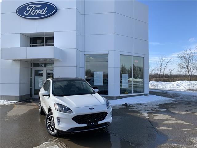2020 Ford Escape SEL (Stk: 20103) in Smiths Falls - Image 1 of 1