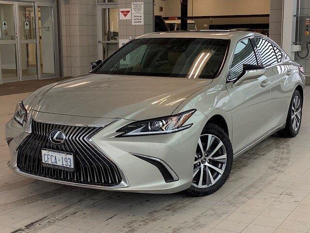 2020 Lexus ES 350 Premium (Stk: 1762) in Kingston - Image 1 of 28