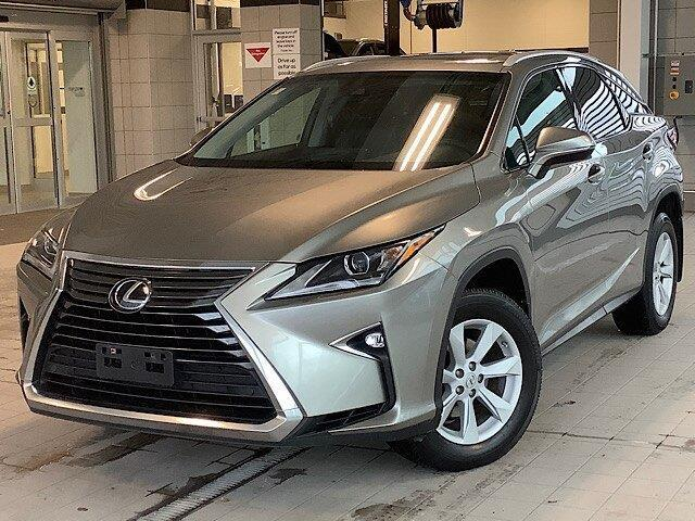 2017 Lexus RX 350 Base (Stk: PL19027) in Kingston - Image 1 of 30