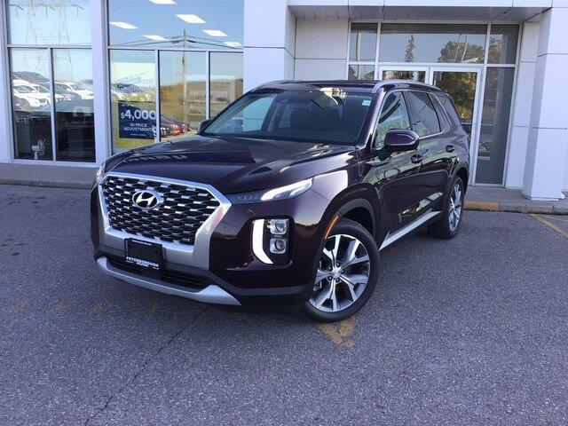 2020 Hyundai Palisade Preferred (Stk: H12281) in Peterborough - Image 1 of 23