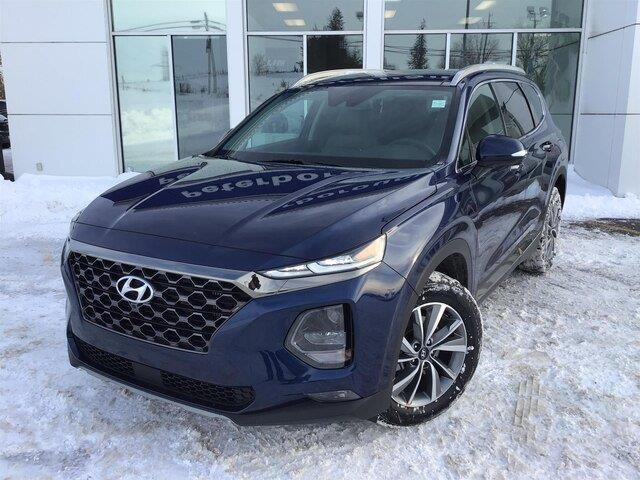 2020 Hyundai Santa Fe Luxury (Stk: H12393) in Peterborough - Image 1 of 20