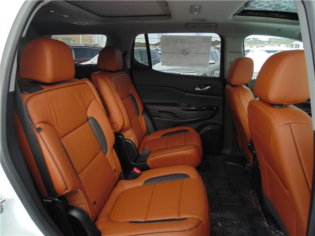 2020 Gmc Acadia At4 Power Lifgate Heated Seats Driver Alert Package At 395 B W For Sale In