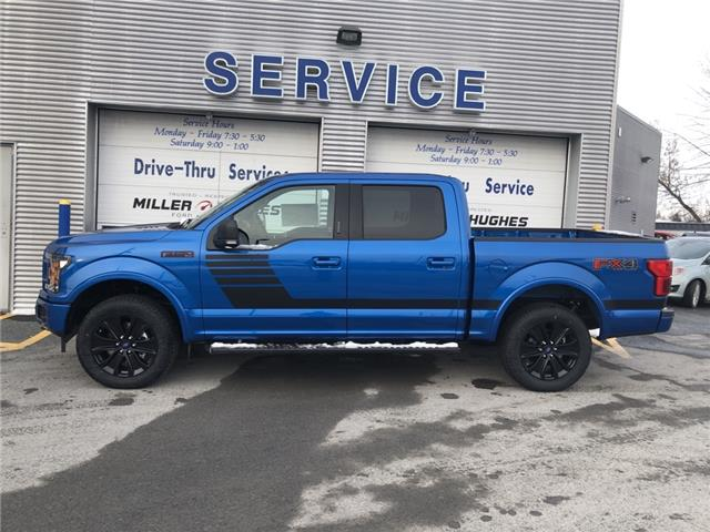 2020 Ford F-150 XLT (Stk: 20078) in Cornwall - Image 2 of 11