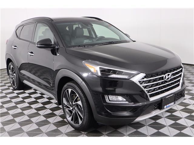 2020 Hyundai Tucson Ultimate (Stk: 120-128) in Huntsville - Image 1 of 31
