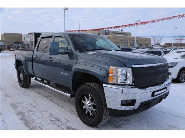 2012 Chevrolet Silverado 2500HD LTZ (Stk: 135512) in Medicine Hat - Image 1 of 23
