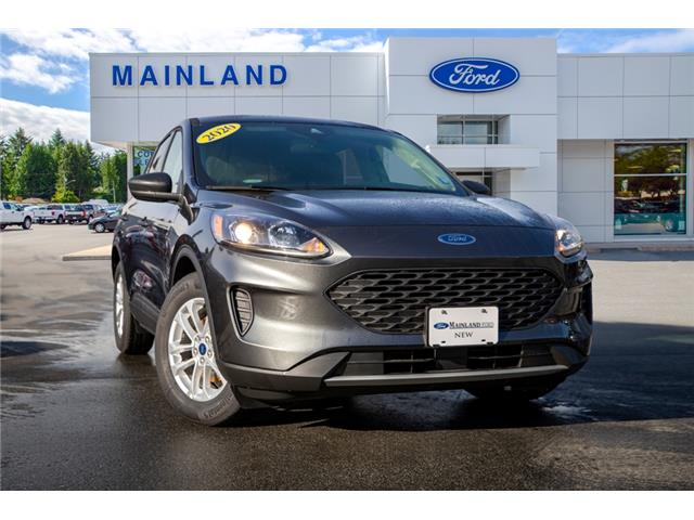 2020 Ford Escape S (Stk: 20ES2873) in Vancouver - Image 1 of 22