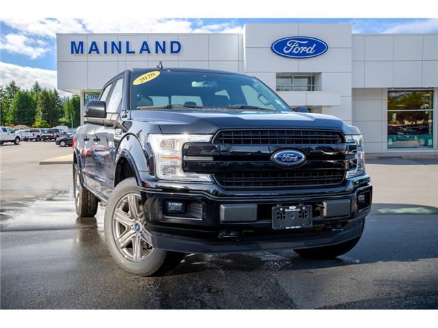 2020 Ford F-150 Lariat (Stk: 20F18891) in Vancouver - Image 1 of 24
