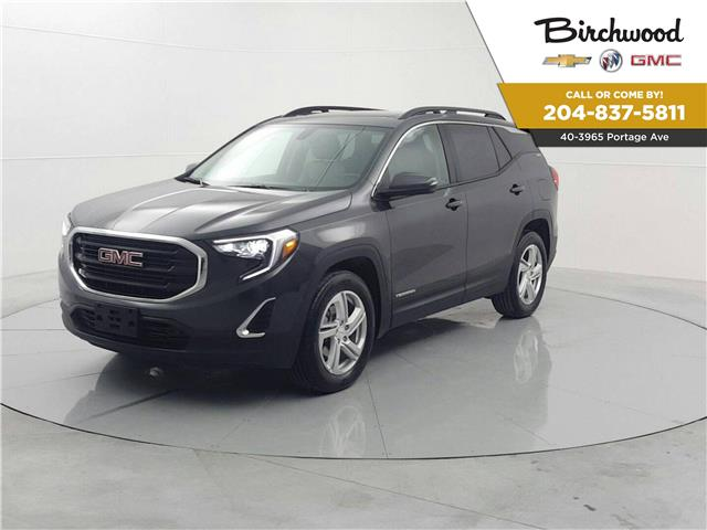 2019 GMC Terrain SLE (Stk: F32C4C) in Winnipeg - Image 1 of 30