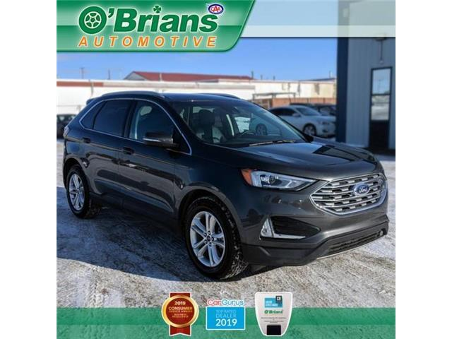 2019 Ford Edge SEL (Stk: 13275A) in Saskatoon - Image 1 of 25