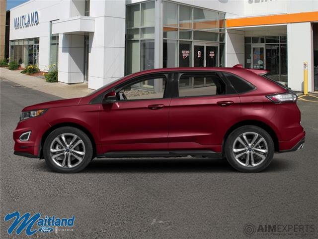 2018 Ford Edge Sport (Stk: 94091) in Sault Ste. Marie - Image 1 of 1