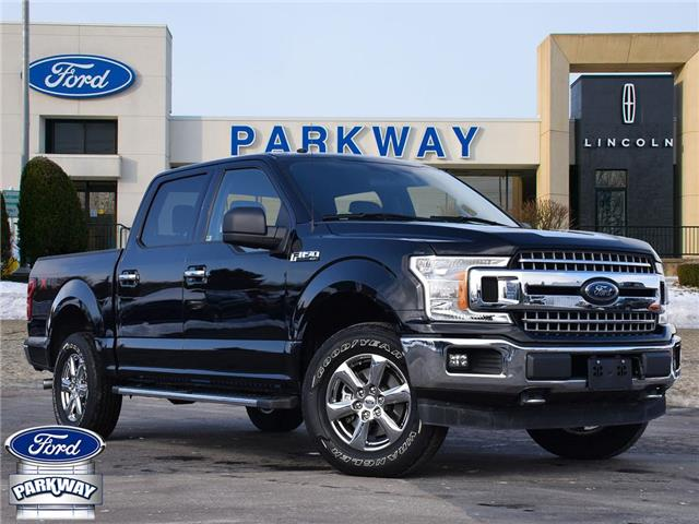 2018 Ford F-150 XLT (Stk: LP0740) in Waterloo - Image 1 of 27