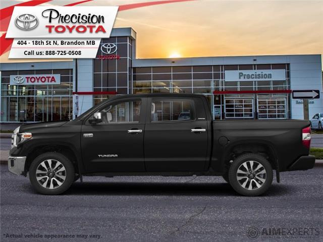 2020 Toyota Tundra TRD Off Road Premium (Stk: 20168) in Brandon - Image 1 of 1