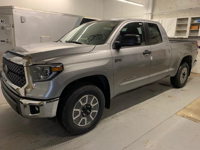 2020 Toyota Tundra Base (Stk: TW092) in Cobourg - Image 1 of 6