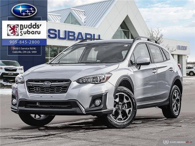 2019 Subaru Crosstrek Touring (Stk: X19248R) in Oakville - Image 1 of 2
