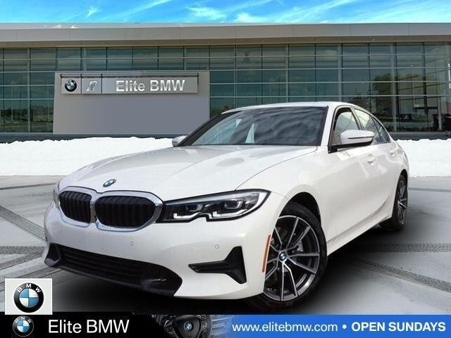 2020 BMW 330i xDrive (Stk: 13763) in Gloucester - Image 1 of 26