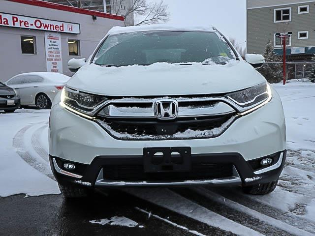 2017 Honda CR-V Touring (Stk: H81460) in Ottawa - Image 2 of 27