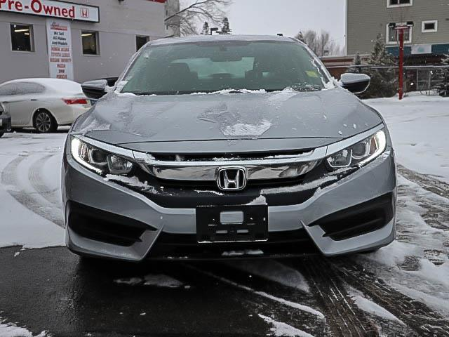 2018 Honda Civic LX (Stk: H81480) in Ottawa - Image 2 of 26