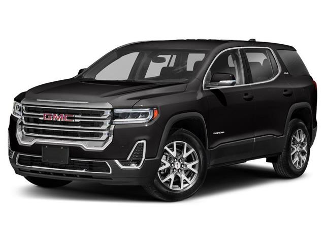2020 GMC Acadia Denali (Stk: Z181201) in PORT PERRY - Image 1 of 9