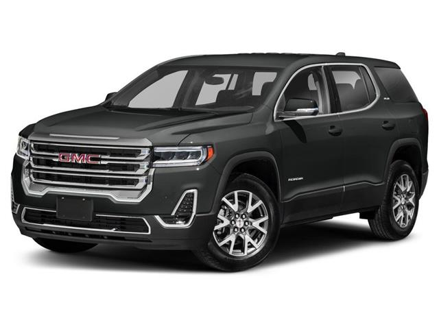 2020 GMC Acadia SLE (Stk: Z181465) in PORT PERRY - Image 1 of 9
