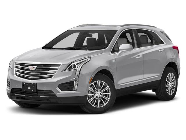 2019 Cadillac XT5 Luxury (Stk: 122499U) in PORT PERRY - Image 1 of 9
