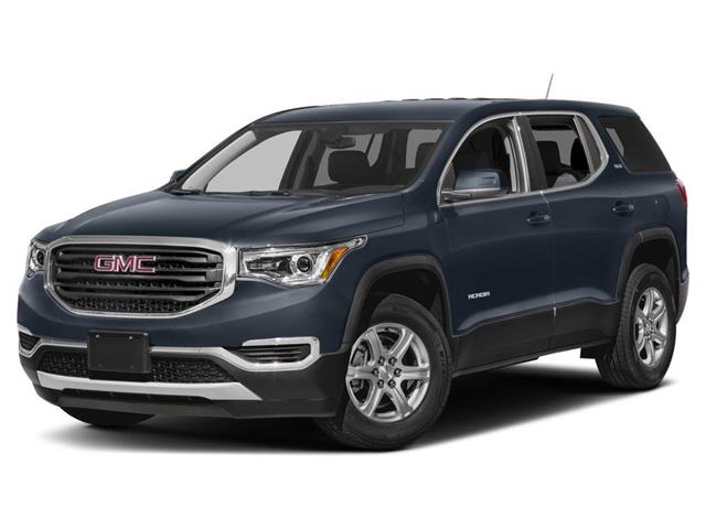 2019 GMC Acadia SLE-1 (Stk: 145153U) in PORT PERRY - Image 1 of 9