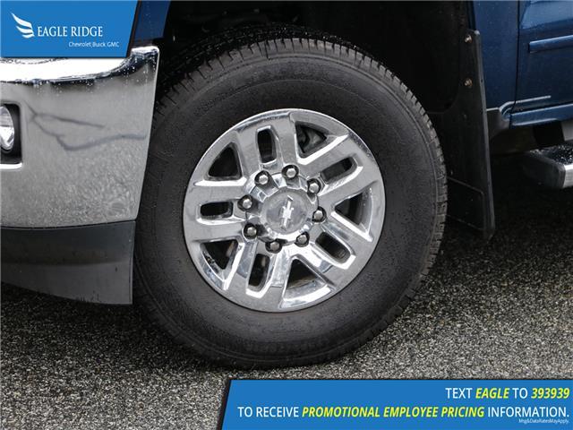 2019 Chevrolet Silverado 3500HD LT (Stk: 190178) in Coquitlam - Image 2 of 16