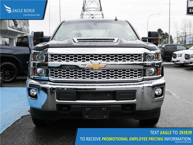 2019 Chevrolet Silverado 3500HD LT (Stk: 190180) in Coquitlam - Image 2 of 16