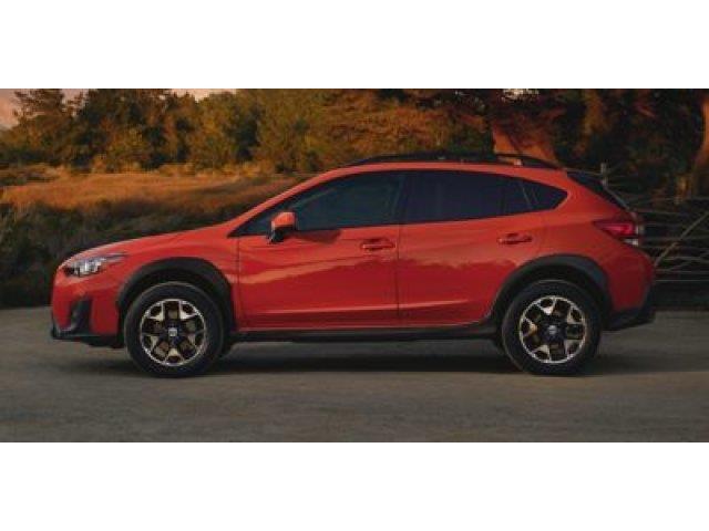 2020 Subaru Crosstrek Limited (Stk: S4240) in Peterborough - Image 1 of 1
