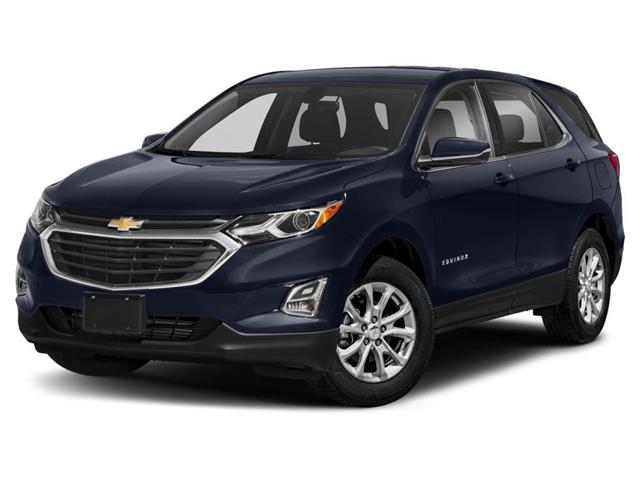 2020 Chevrolet Equinox LT (Stk: 0205440) in Langley City - Image 1 of 9