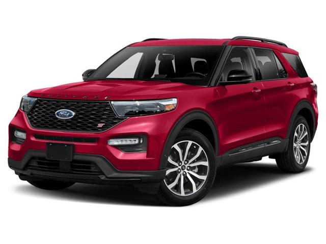 2020 Ford Explorer ST (Stk: VEX19299) in Chatham - Image 1 of 9