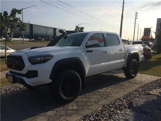 2019 Toyota Tacoma  (Stk: 95688) in Barrie - Image 1 of 12