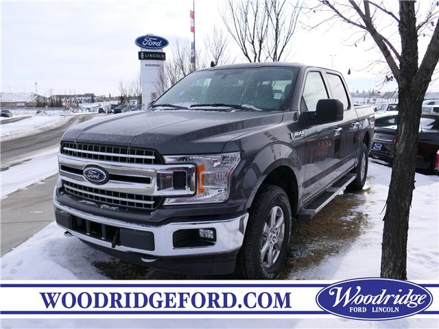 2020 Ford F-150 XLT (Stk: L-253) in Calgary - Image 1 of 5