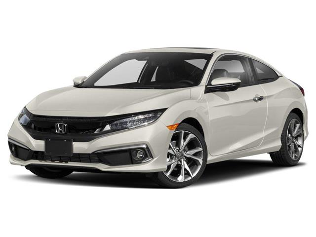 2020 Honda Civic Touring (Stk: N5550) in Niagara Falls - Image 1 of 9