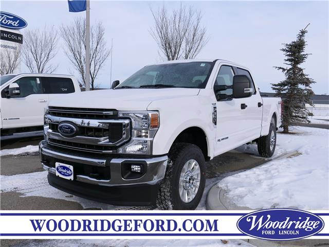 2020 Ford F-350 XLT (Stk: L-485) in Calgary - Image 1 of 5