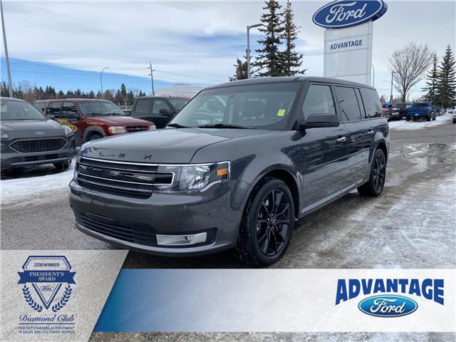 2019 Ford Flex SEL (Stk: 5597) in Calgary - Image 1 of 25
