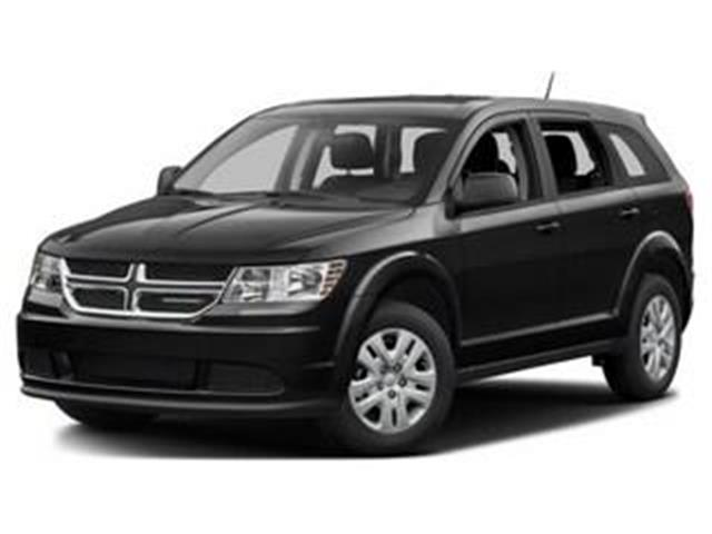 2016 Dodge Journey SXT/Limited (Stk: 52849) in St. Thomas - Image 1 of 1