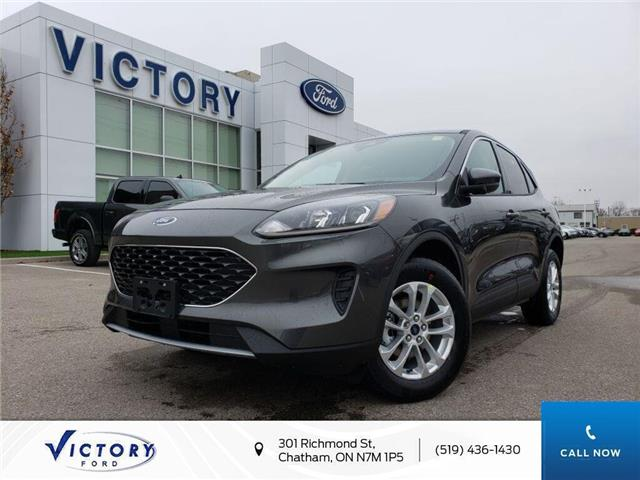 2020 Ford Escape SE (Stk: VEP19118) in Chatham - Image 1 of 19
