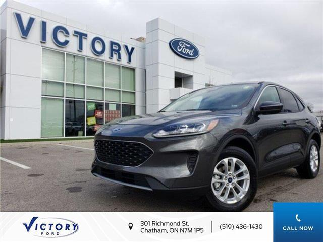 2020 Ford Escape SE (Stk: VEP19077) in Chatham - Image 1 of 15