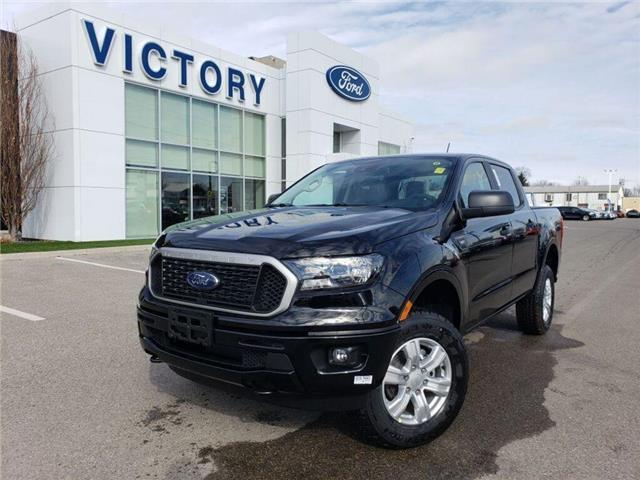 2020 Ford Ranger XLT (Stk: VRA19213) in Chatham - Image 1 of 18