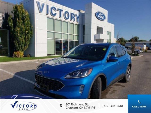 2020 Ford Escape SEL (Stk: VEP18971) in Chatham - Image 1 of 12